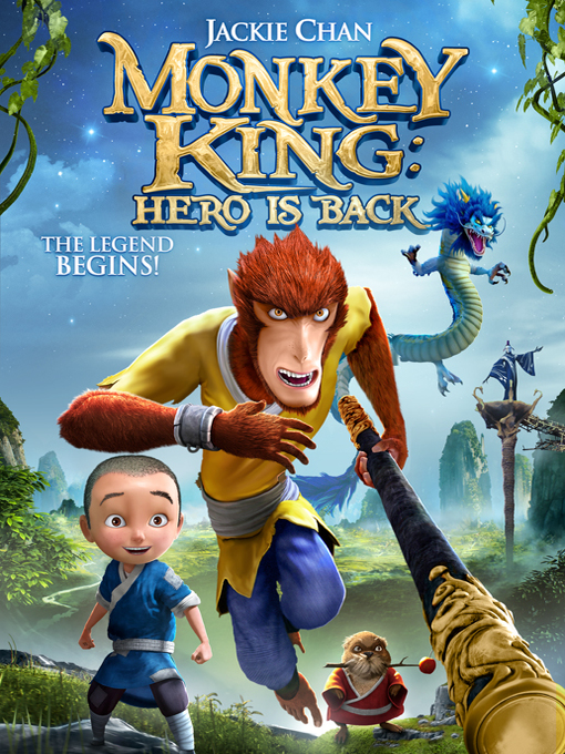 Title details for Monkey King by Yang Dan - Available