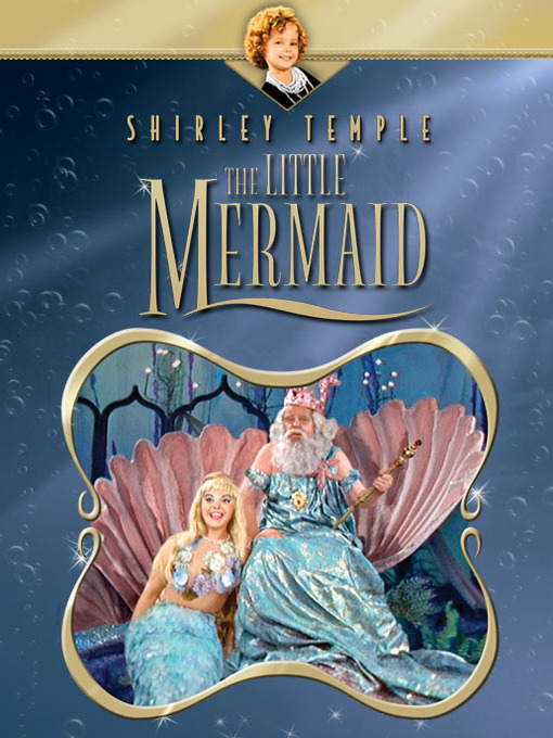 Title details for The Little Mermaid by Shirley Temple - Available
