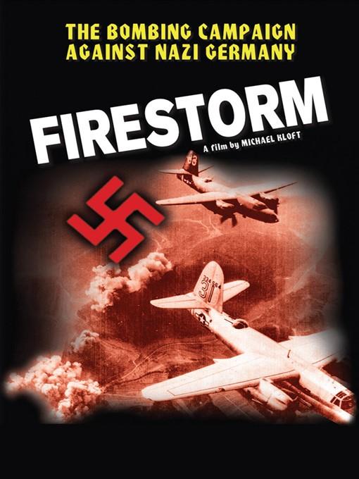 Title details for Firestorm by William Kong - Wait list