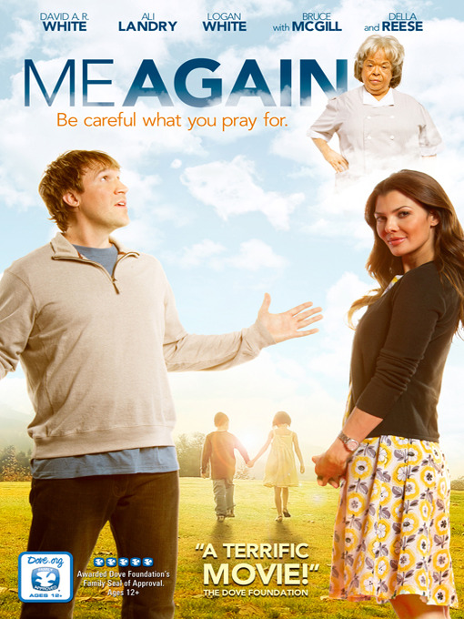 Cover of Me Again