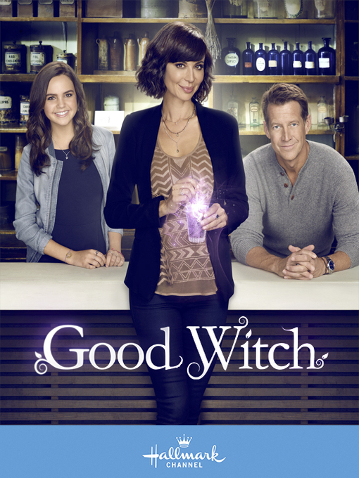Good Witch, Season 2, Episode 6 - Los Angeles Public Library
