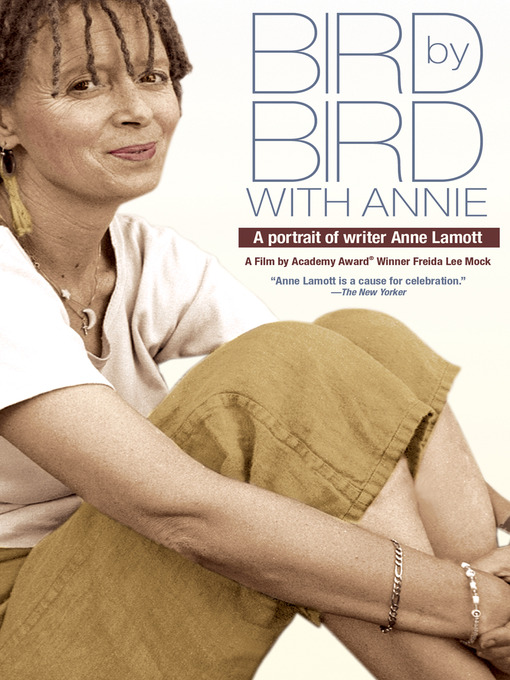 Cover of Bird by Bird with Annie