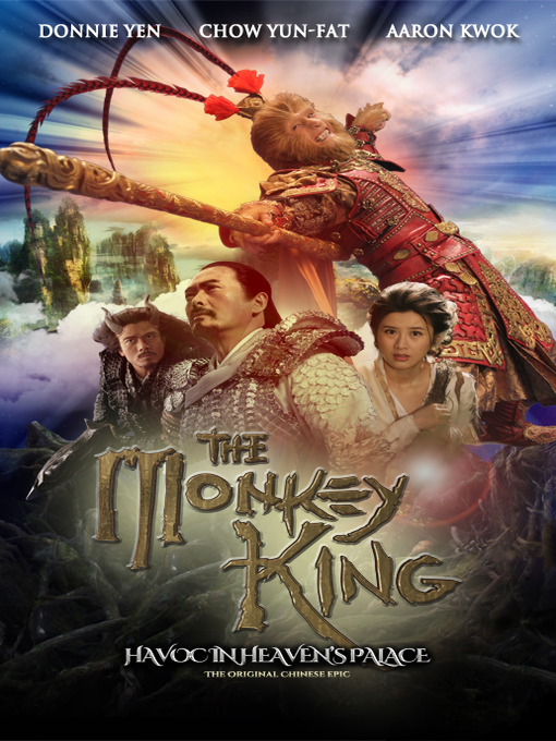 Title details for The Monkey King by Pou-Soi Cheang - Available