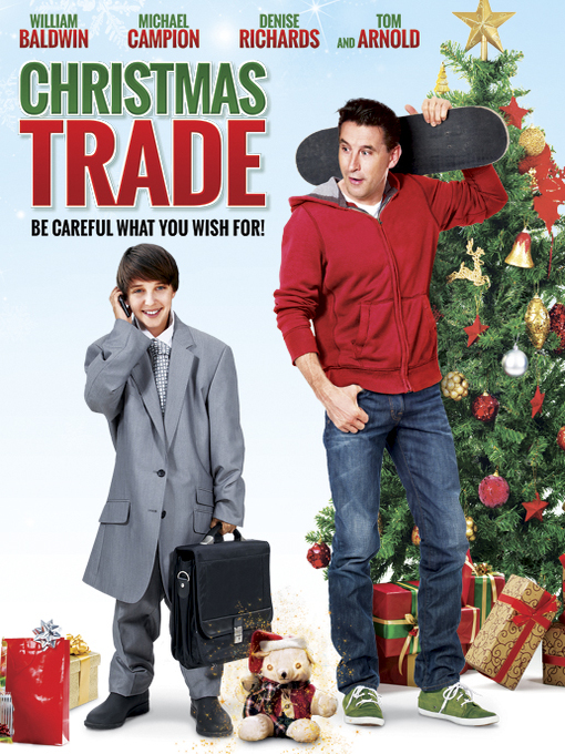 Title details for Christmas Trade by Joel Souza - Available