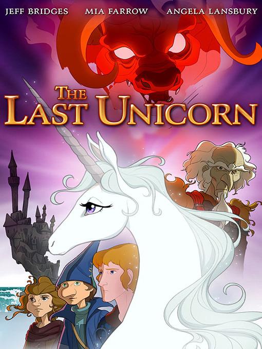 Title details for The Last Unicorn by Jeff Bridges - Available