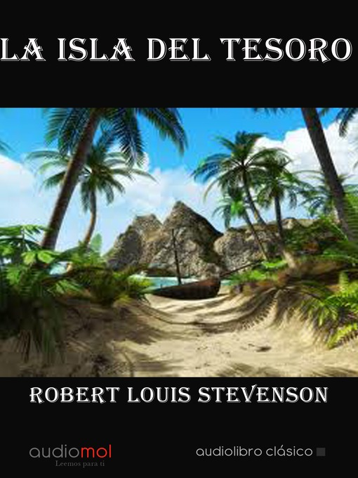 Title details for La isla del tesoro by Robert Louis Stevenson - Available