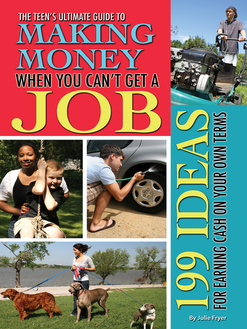 Get The Details Teen Job 44