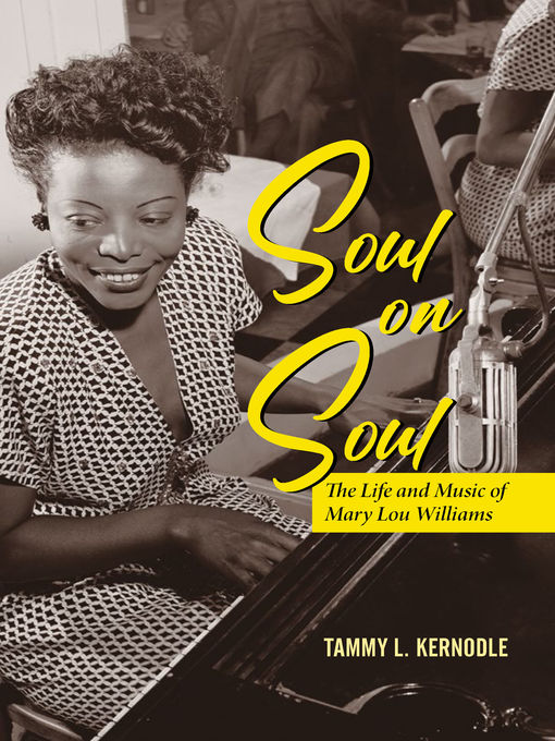 Title details for Soul on Soul by Tammy L. Kernodle - Available