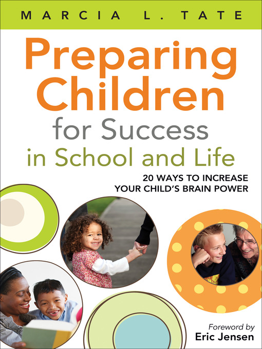 schools should prepare children for life in society Preparing children for school life there is also an expectation from society that our schools will and whose responsibility is it to prepare children.