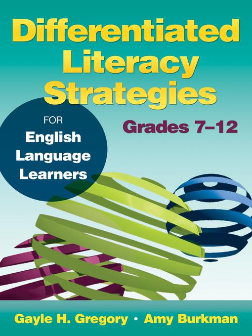 english language learners essay