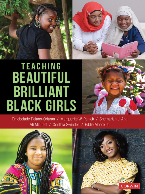 Title details for Teaching Beautiful Brilliant Black Girls by Omobolade Delano-Oriaran - Available