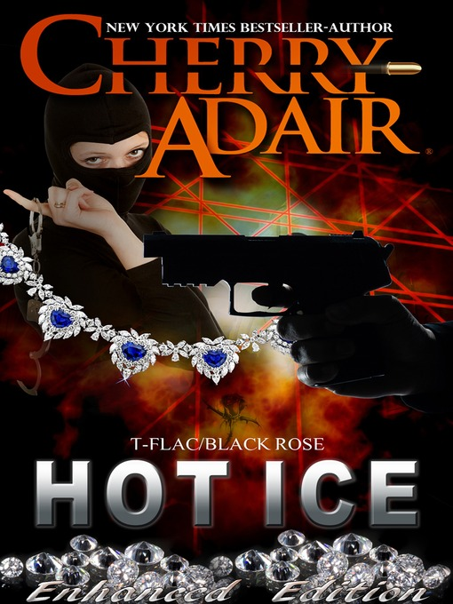 Cover of Hot Ice