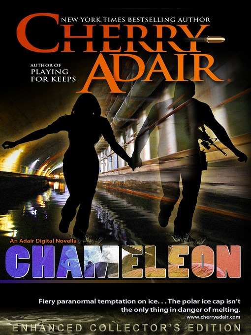 Cover of Chameleon