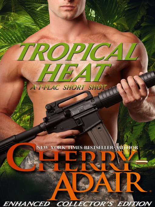 Cover of Tropical Heat