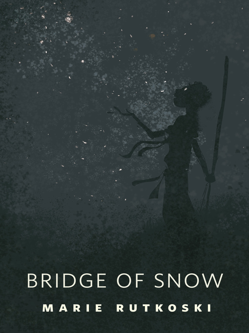 Cover image for book: The Bridge of Snow