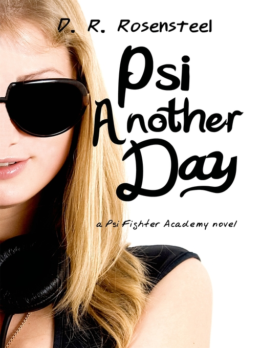 Cover of Psi Another Day
