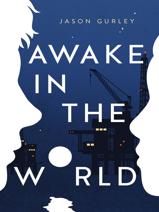 Cover image for book: Awake in the World