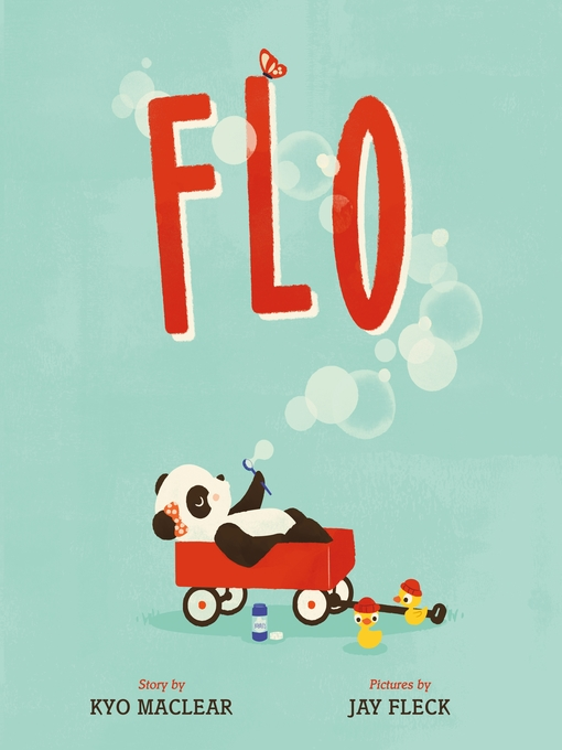 Cover image for book: Flo
