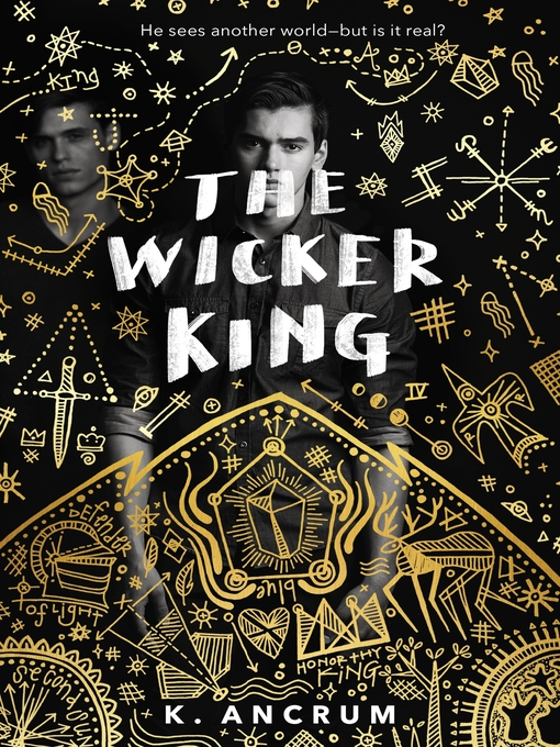 Cover of The Wicker King