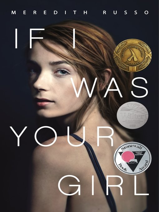 Cover image for If I Was Your Girl