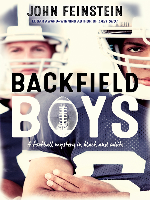 Cover of Backfield Boys