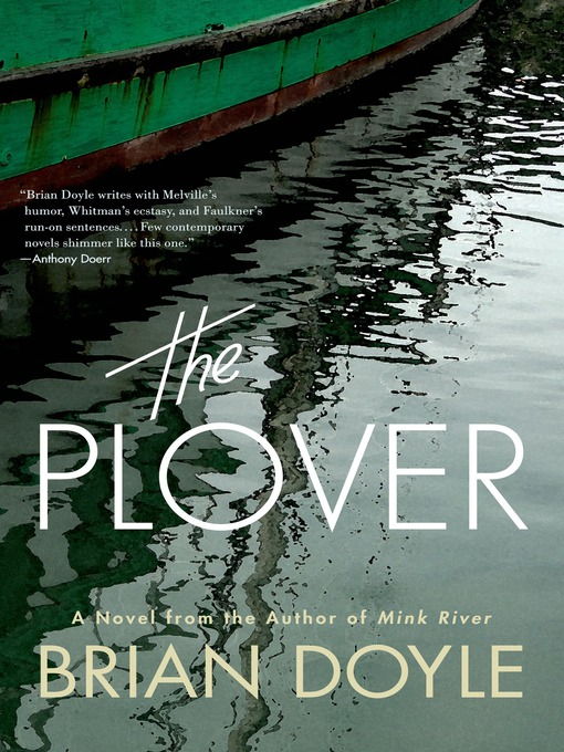 Cover image for book: The Plover