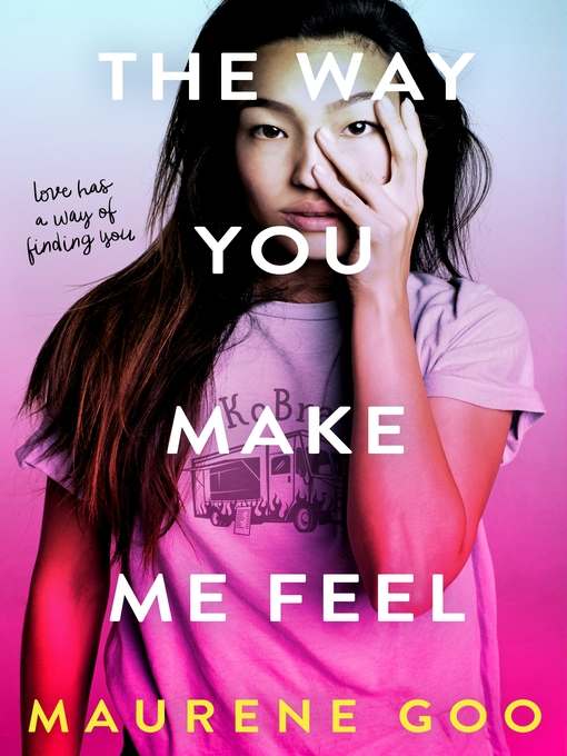 Cover of The Way You Make Me Feel