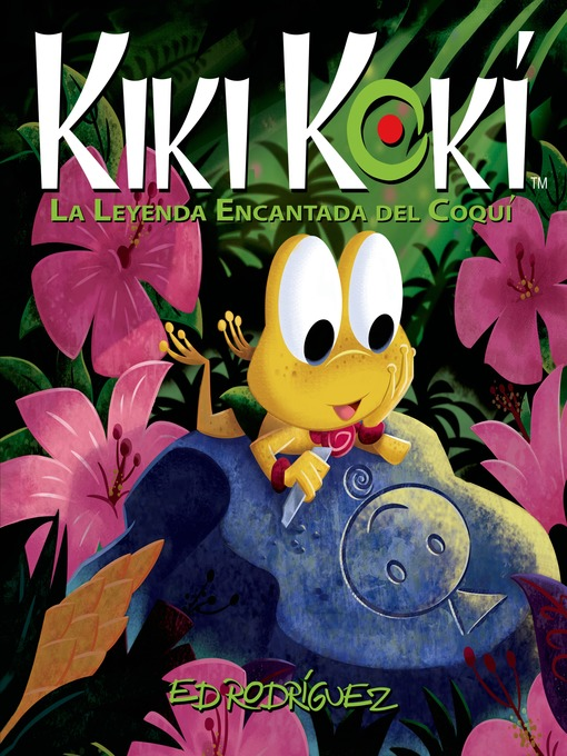 Cover of Kiki Kokí