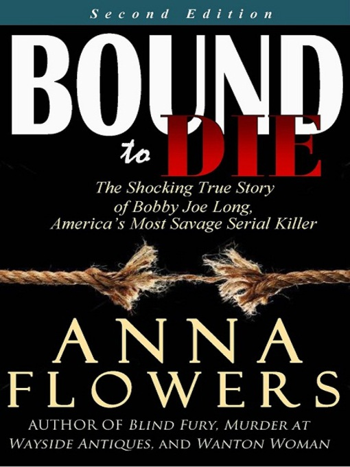 Title details for Bound to Die by Anna Flowers - Available
