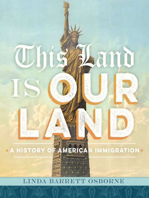 Cover of This Land Is Our Land