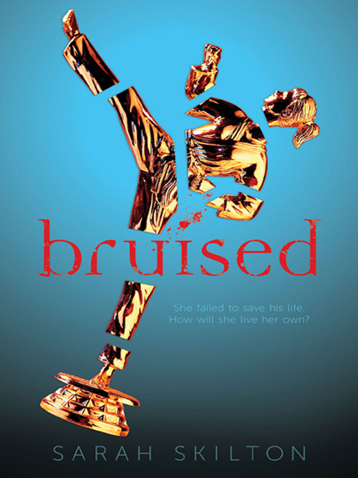 Cover of Bruised