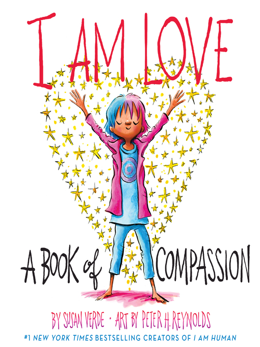 Title details for I Am Love by Susan Verde - Available