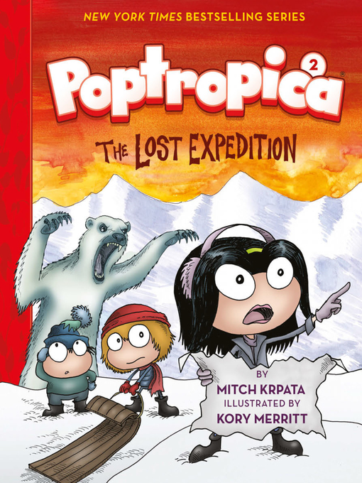 Title details for The Lost Expedition by Mitch Krpata - Available
