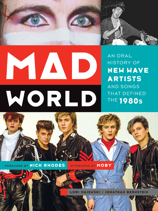 Title details for Mad World by Lori Majewski - Available