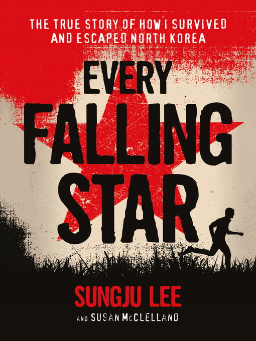 Cover image for book: Every Falling Star