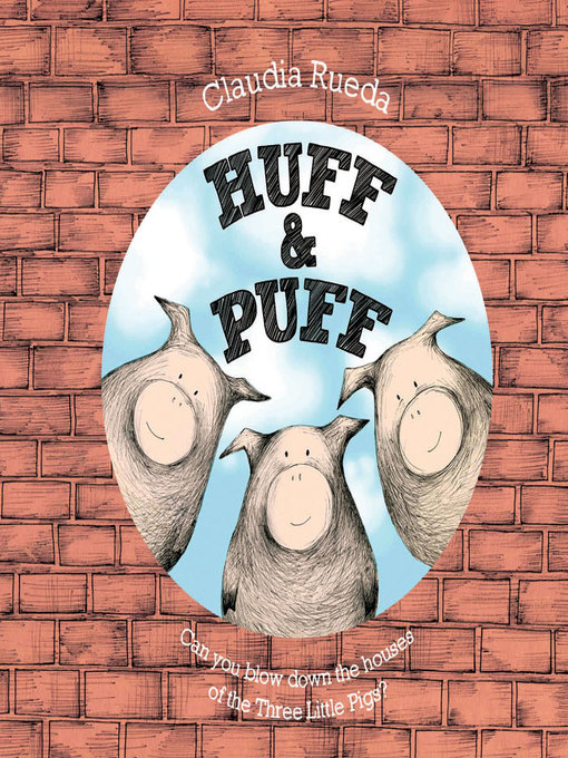 Title details for Huff & Puff by Claudia Rueda - Available