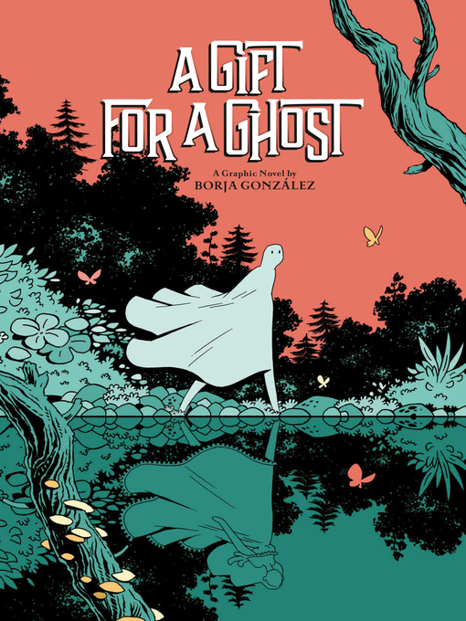 Title details for A Gift for a Ghost by Borja Gonzalez - Wait list