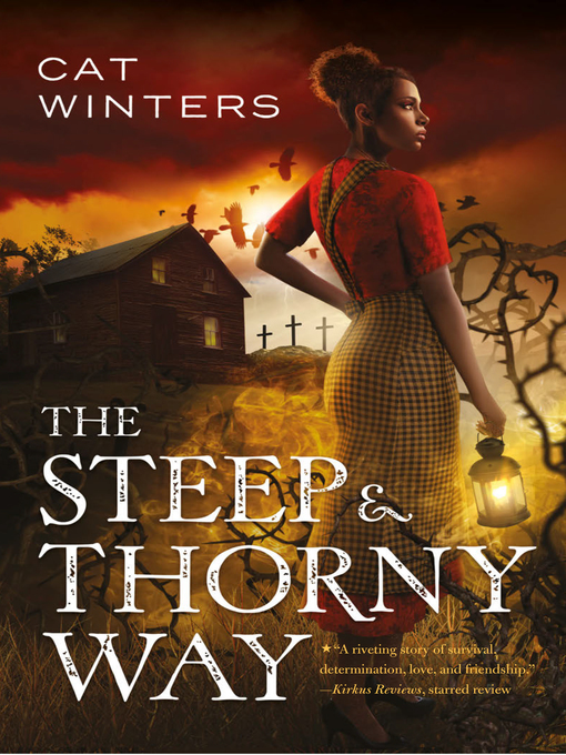 Title details for The Steep and Thorny Way by Cat Winters - Wait list