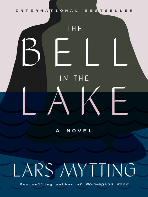 Cover image for The Bell in the Lake