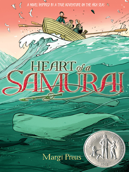 Title details for Heart of a Samurai by Margi Preus - Available