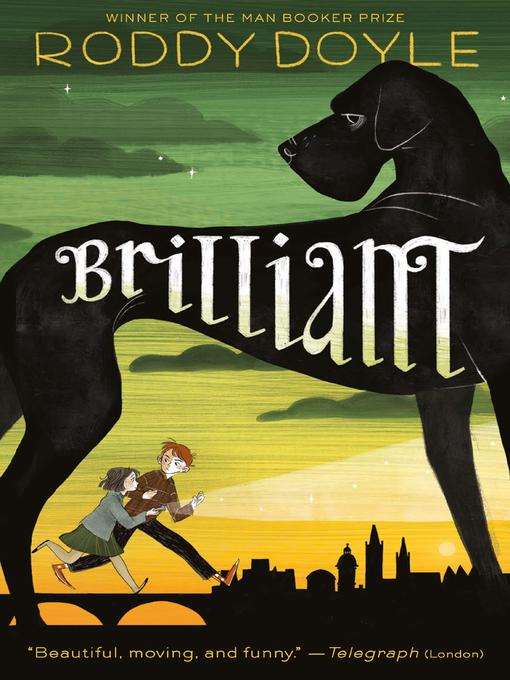 Title details for Brilliant by Roddy Doyle - Wait list