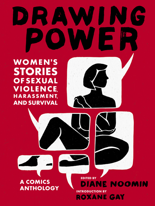 Title details for Drawing Power by Diane Noomin - Available