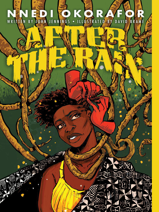 Title details for After the Rain by Nnedi Okorafor - Available