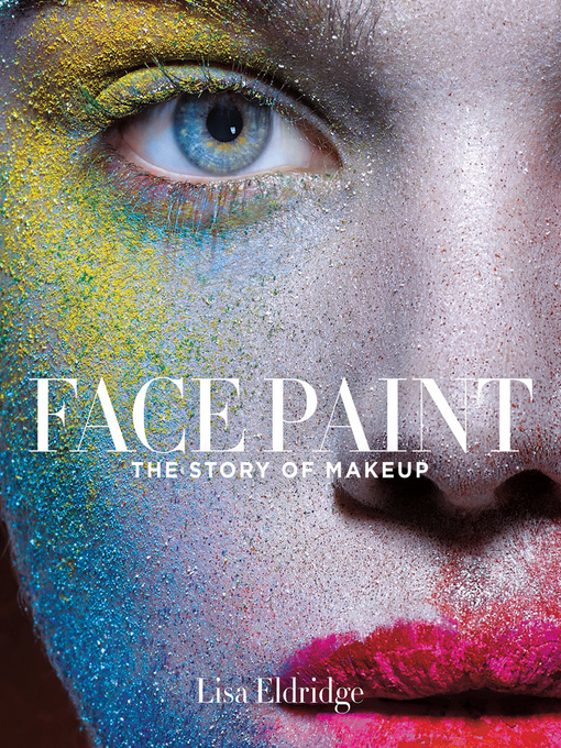 Cover image for Face Paint
