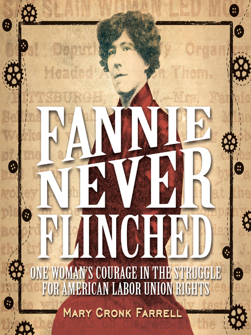 Title details for Fannie Never Flinched by Mary Cronk Farrell - Available
