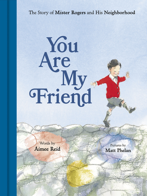 Title details for You Are My Friend by Aimee Reid - Available
