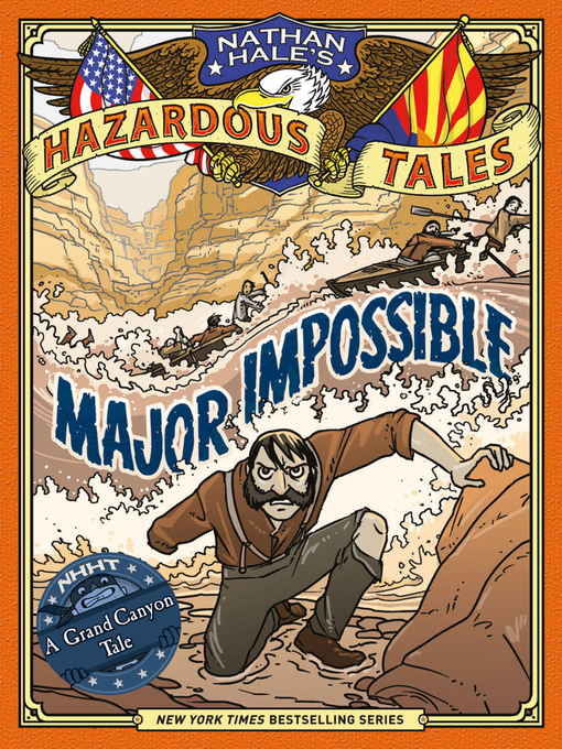 Title details for Major Impossible by Nathan Hale - Available