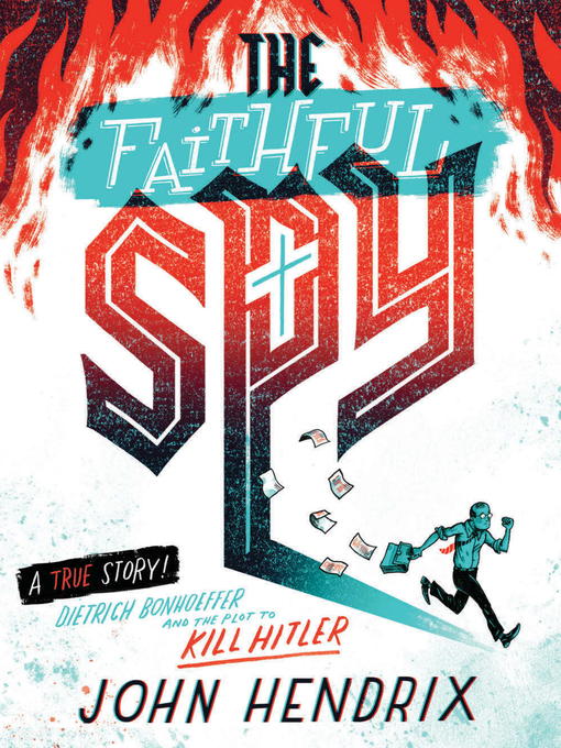 Cover of The Faithful Spy