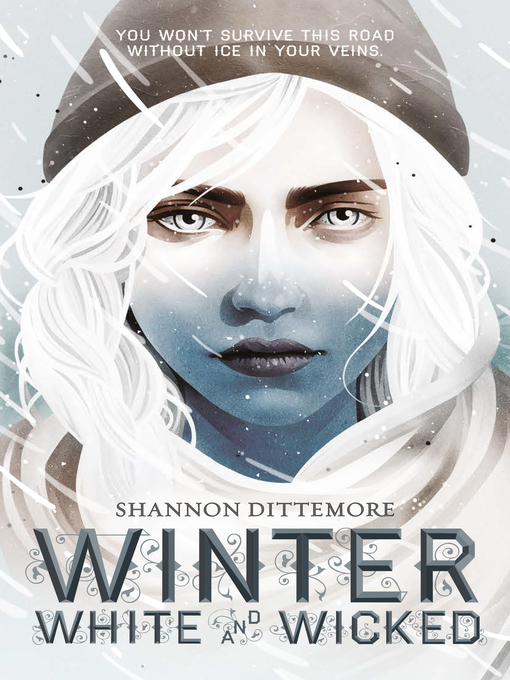 Title details for Winter, White and Wicked by Shannon Dittemore - Available