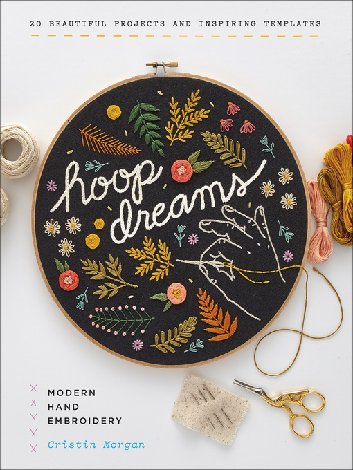 Title details for Hoop Dreams by Cristin Morgan - Available